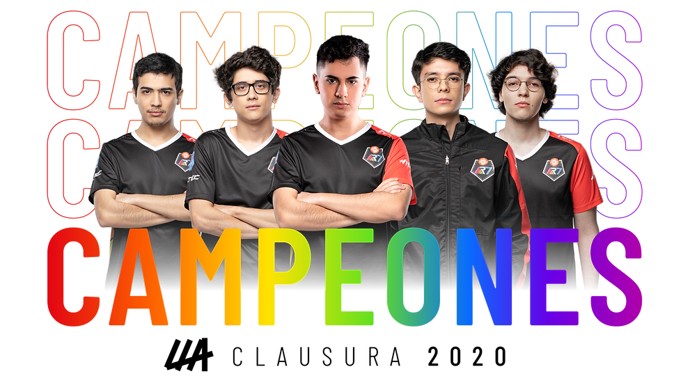 Campeones LLA Clausura 2020.png