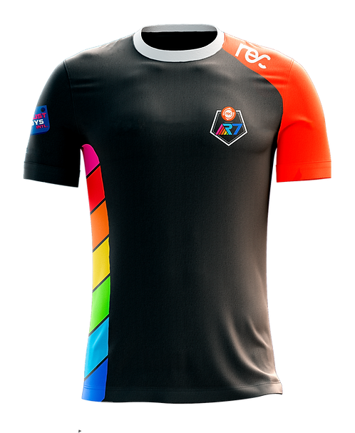Jersey Rainbow7 2020