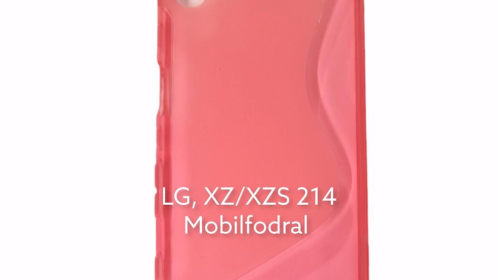 XZ/ XZS, 214, MOBILSKAL