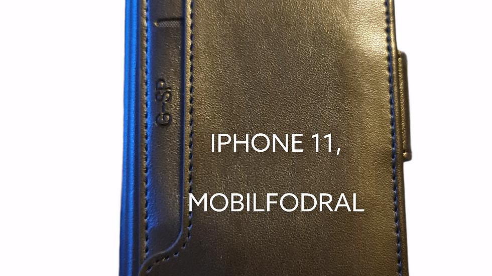 IPHONE 11, MOBILFODRAL
