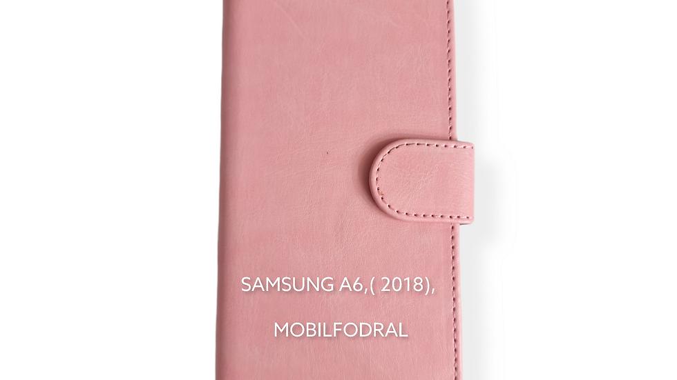 SAMSUNG A6  MOBILFODRAL (2018),