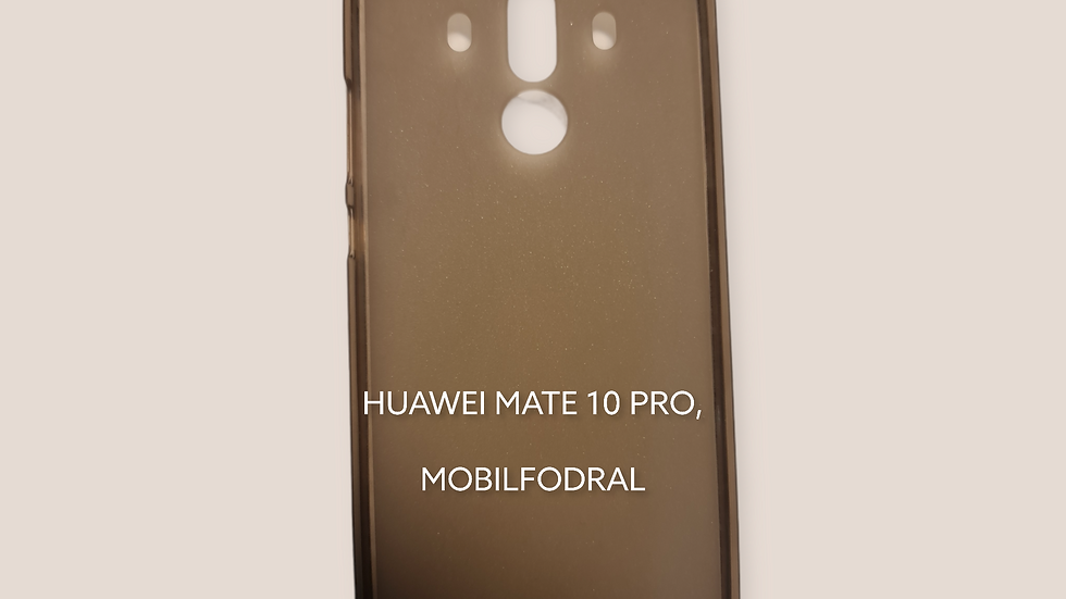 HUWAI MATE 10 PRO, MOBILSKAL