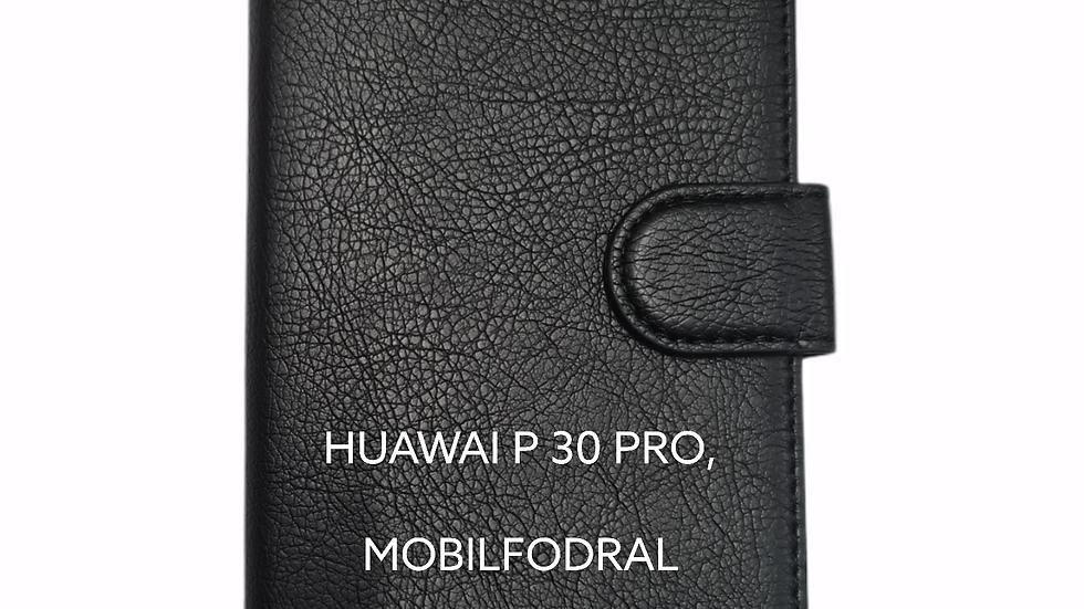 HUWAI P 30 PRO, MOBILFODRAL