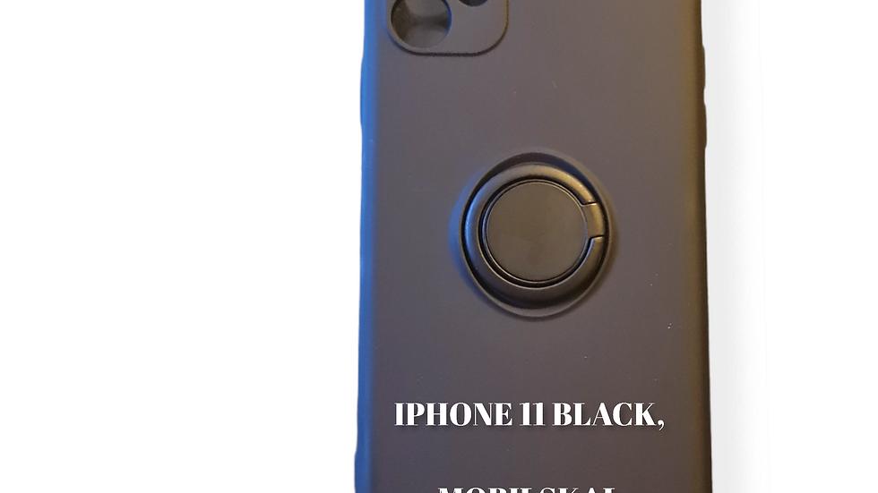 IPHONE 11, MOBILSKAL