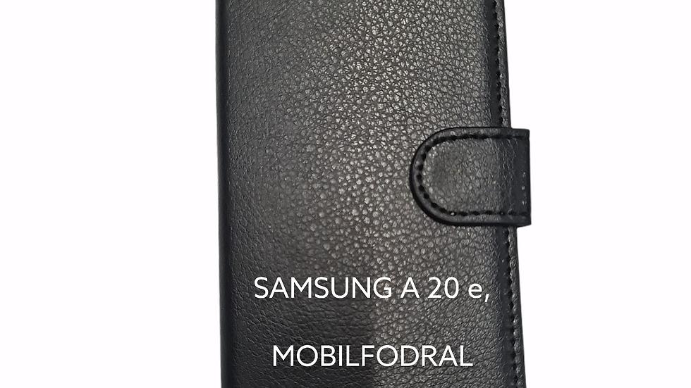 SAMSUNG A 20 e, MOBILFODRAL
