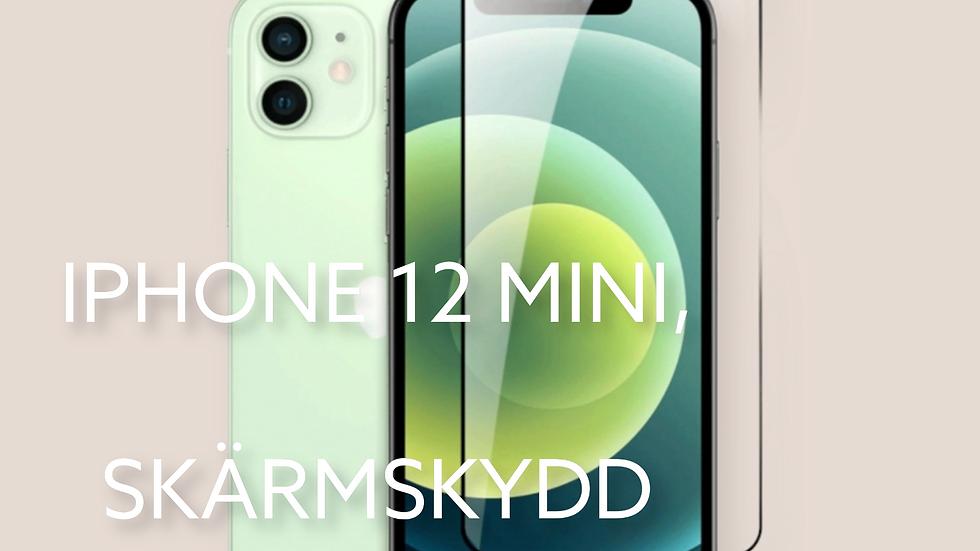 IPHONE 12 MINI , SKÄRMSKYDD