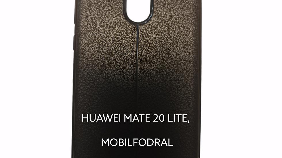 HUAWEI MATE 20 LITE, MOBILSKAL