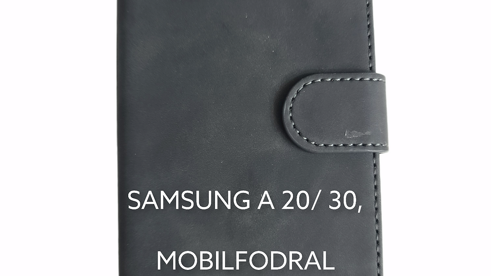 SAMSUNG A 20/ 30, MOBILFODRAL