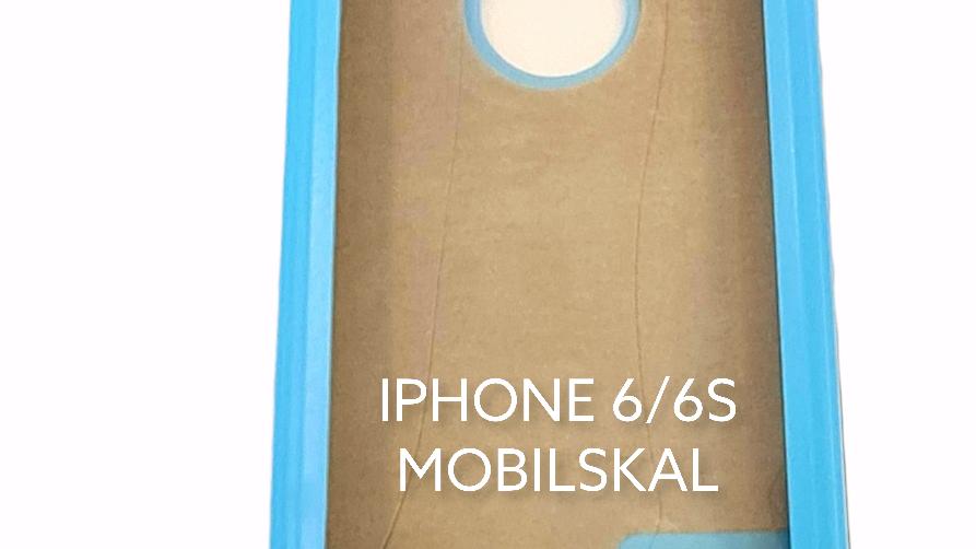 IPHONE 6/ 6S , MOBILSKAL