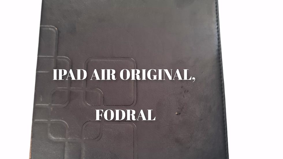 IPAD AIR ORIGINAL, FODRAL