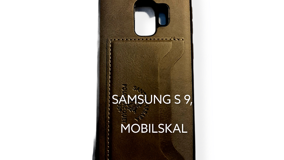 SAMSUNG S 9 , MOBILSKAL