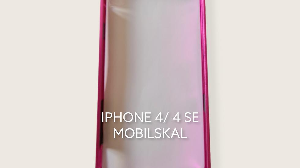IPHONE 5/ 5 SE, MOBILSKAL