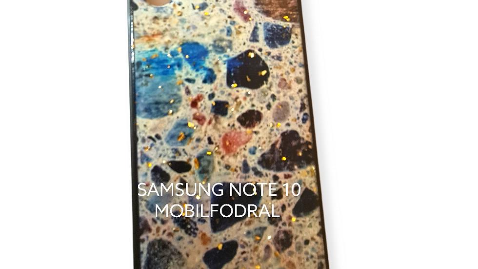 SAMSUNG NOTE 10, MOBILSKAL