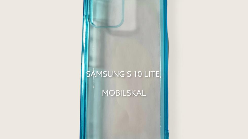SAMSUNG S 10 LITE, MOBILSKAL