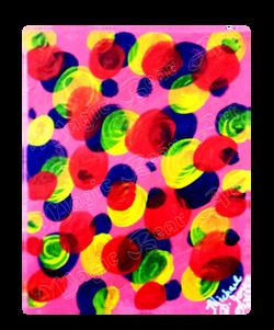 Bubble Gum Fantasies