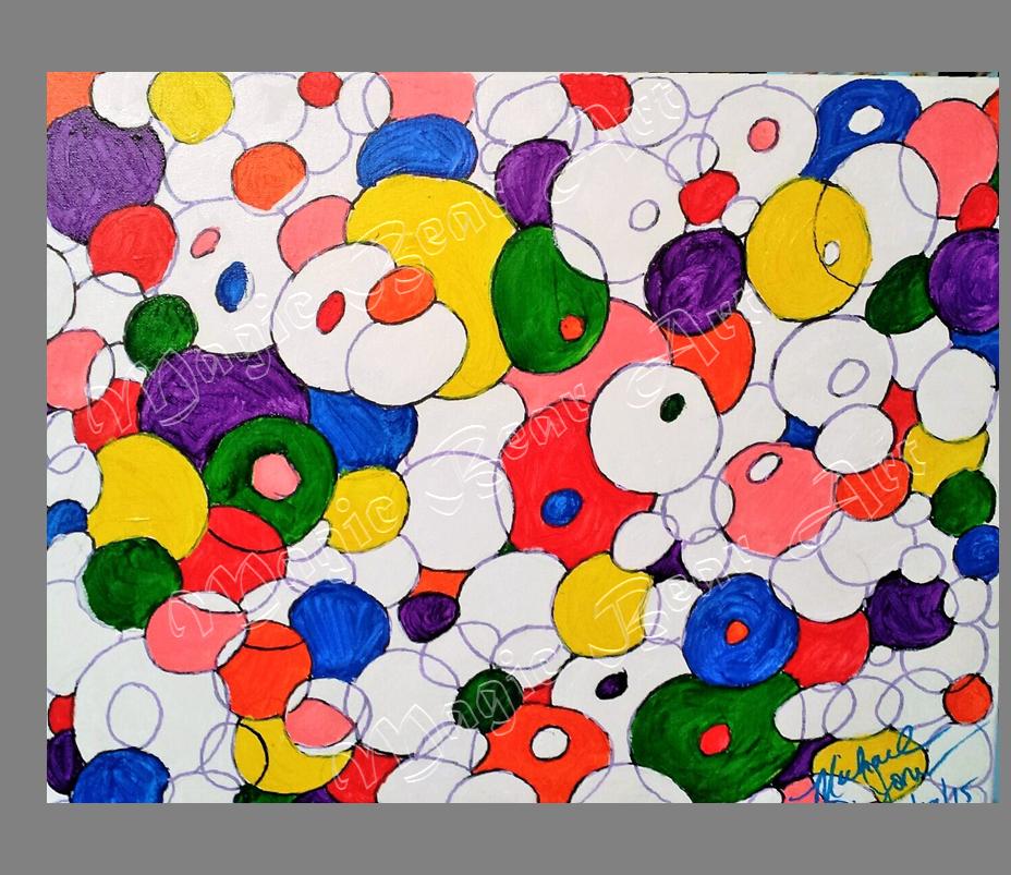 Marshmallow World