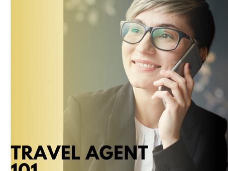 Travel Agency 101