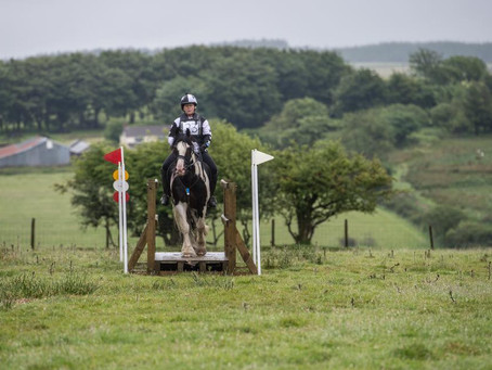 Welsh TREC Championships