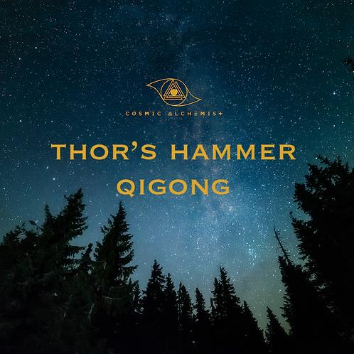 Thor's Hammer Qigong
