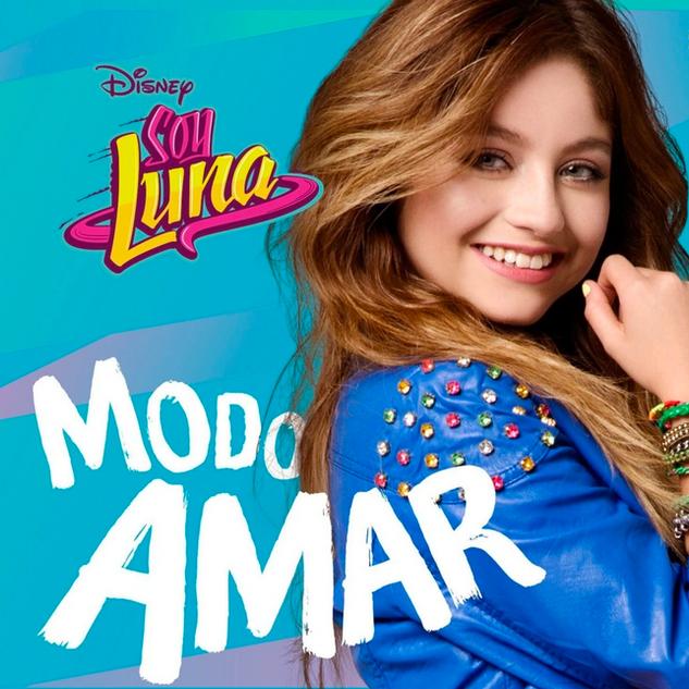 CD Cover Soy Luna Modo amar.png