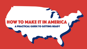 Ultimate Guide to preparing your startup to launch in theUSA