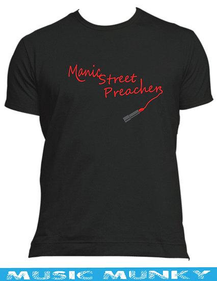MANIC STREET PREACHERS - STAY BEAUTIFUL