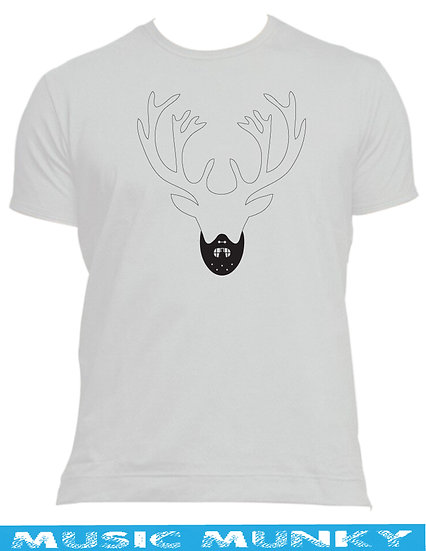 HANNIBAL - STAG MASK