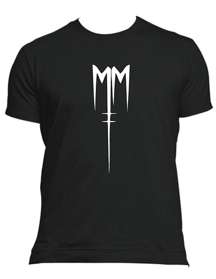MARILYN MANSON -  MM LOGO