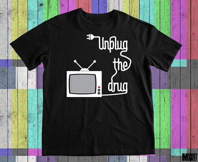 UNPLUG THE DRUG - Weapon of Mass Deception