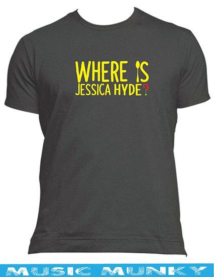 UTOPIA - WHERE IS JESSICA HYDE?