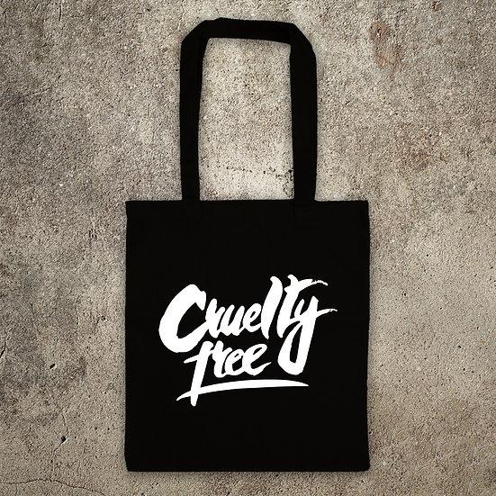 Cruelty Free - TOTE BAG