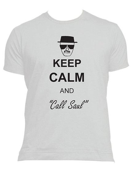 BREAKING BAD - KEEP CALM & CALL SAUL
