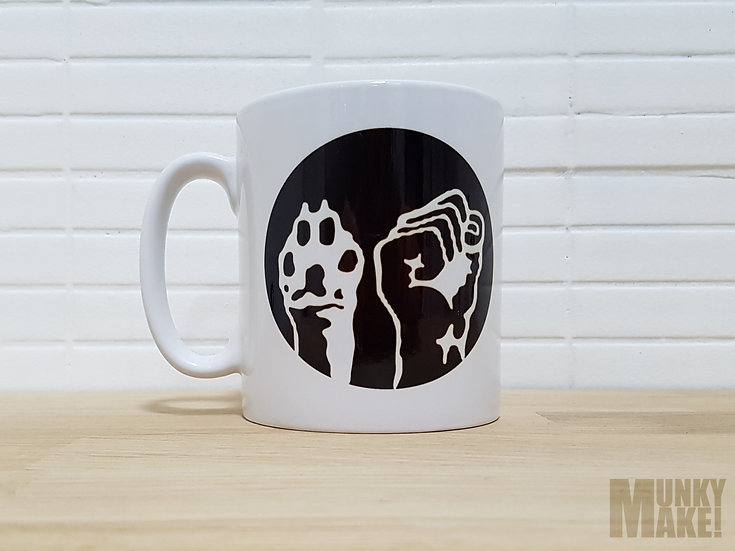 CLASSIC ANIMAL RIGHTS - MUG