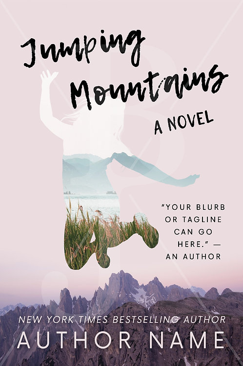 Jumping Mountains Premade
