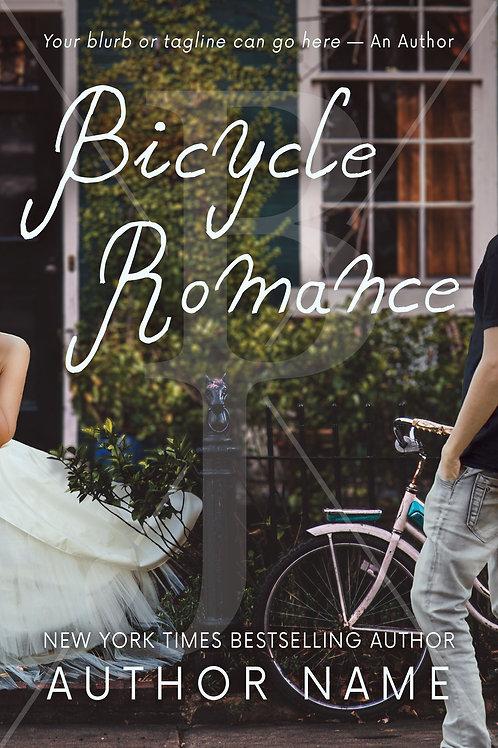 Bicycle Romance Premade