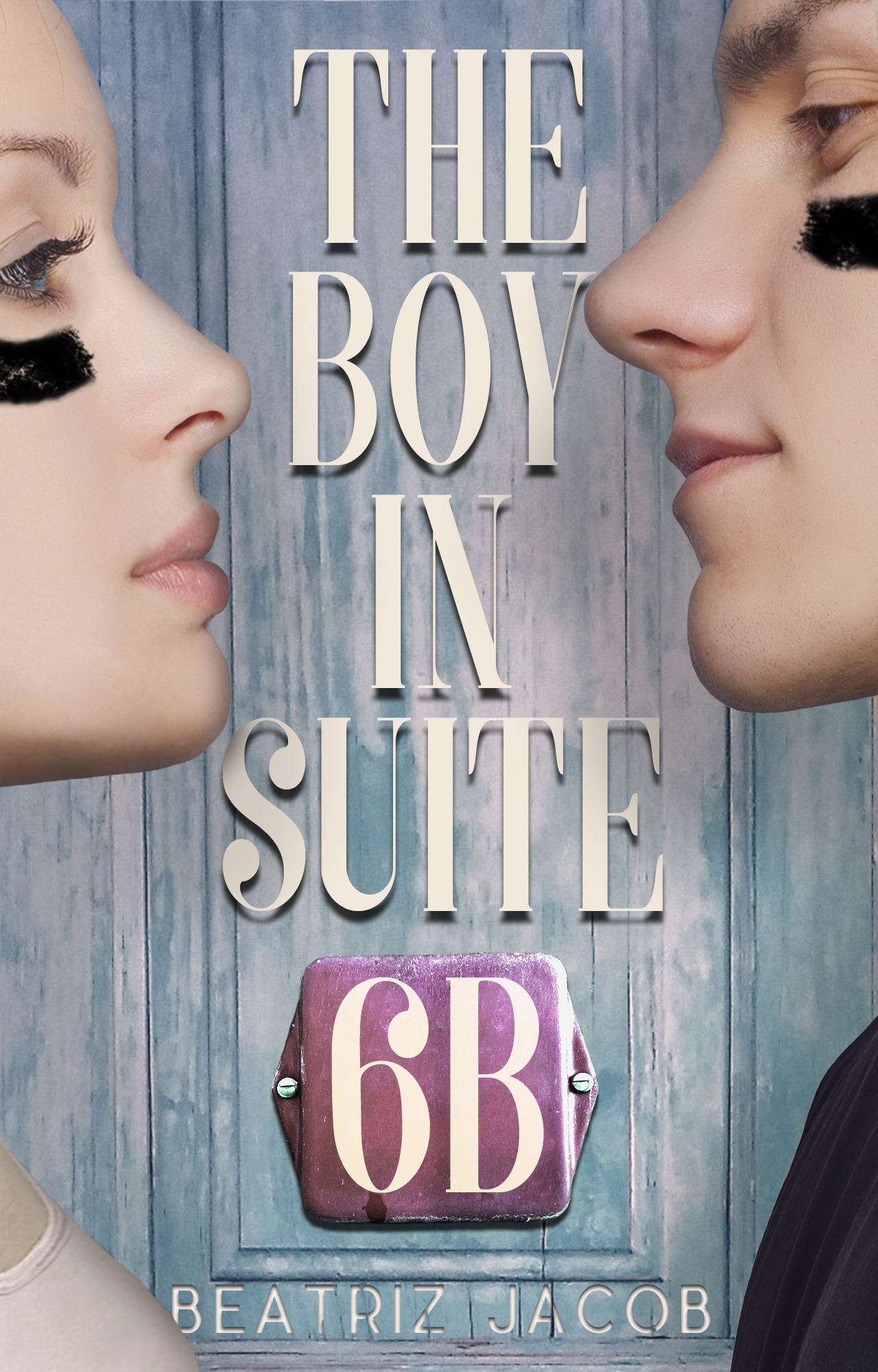 The Boy in Suite 6b