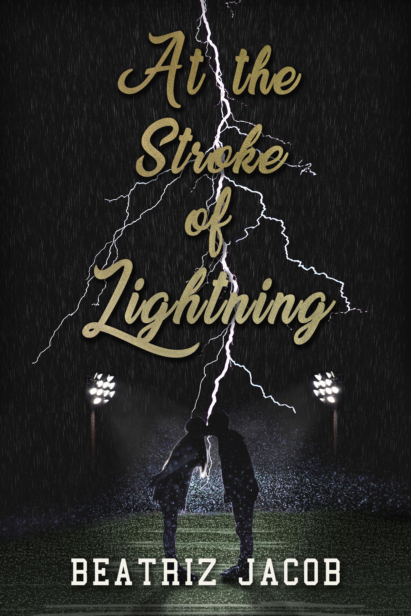 when lightning strikes cover2