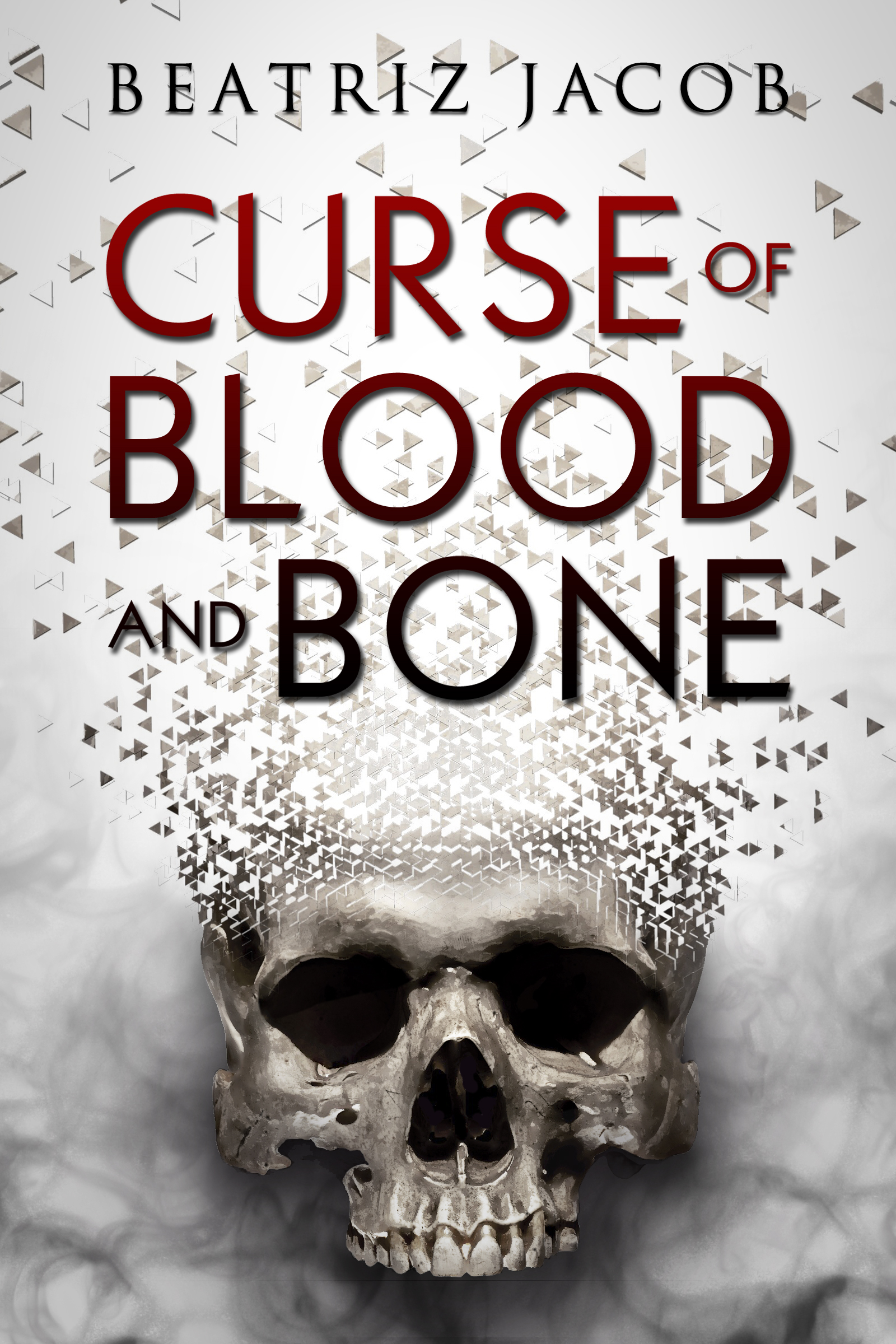 a curse of blood and bone