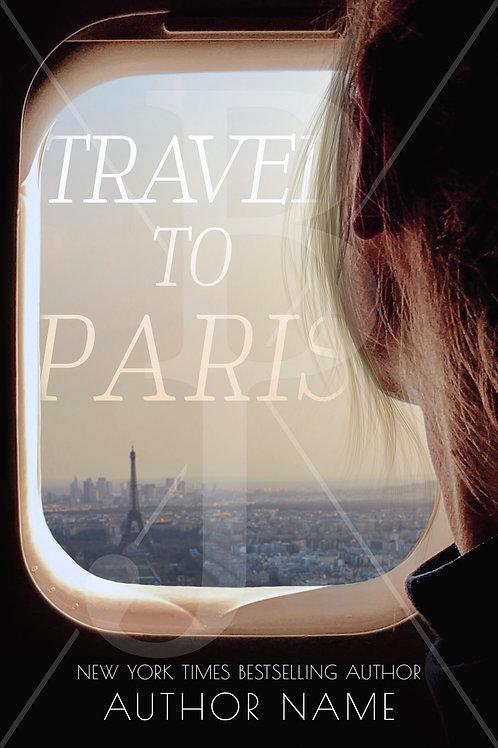Travel to Paris Premade
