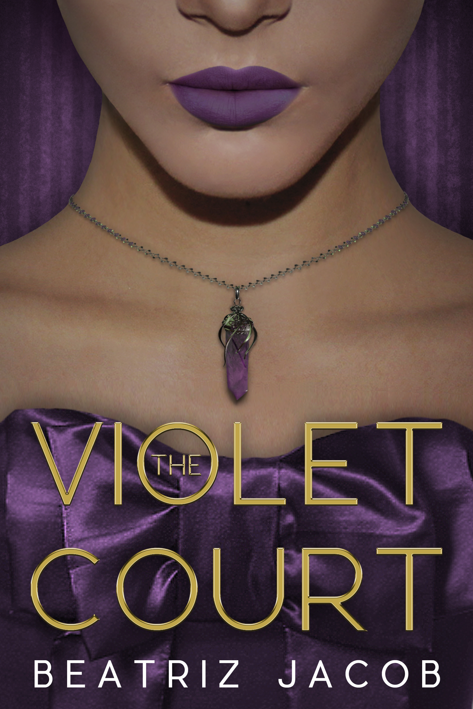 the violet court