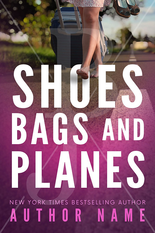 Shoes, Bags and Planes Premade