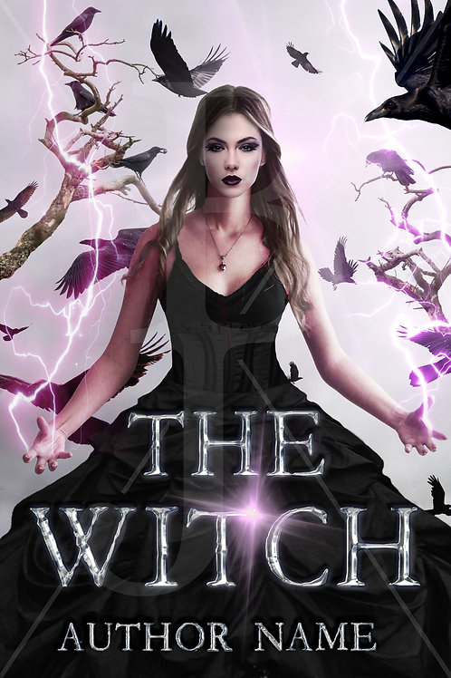 The Witch Premade