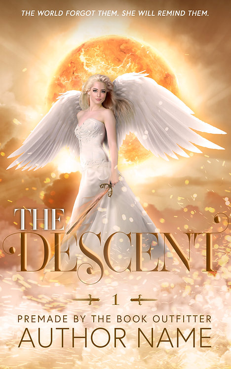 The Descent Duology