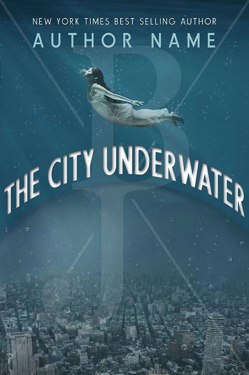 The City Underwater Premade