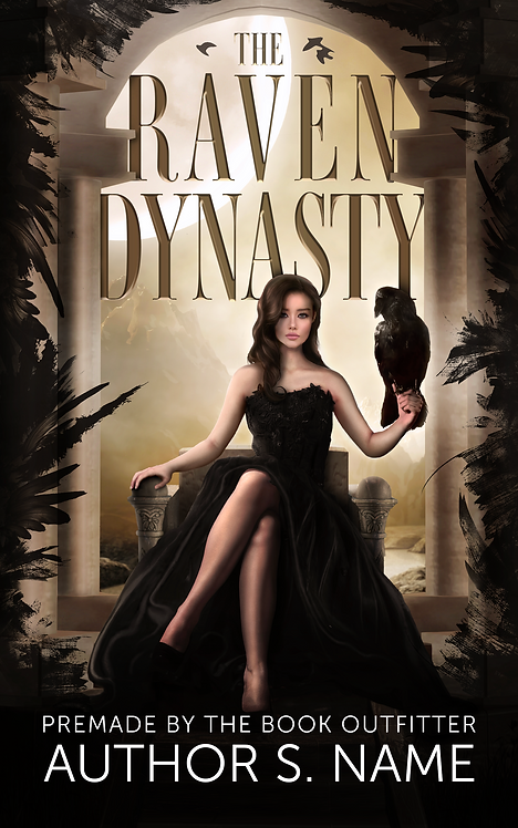 The Raven Dynasty