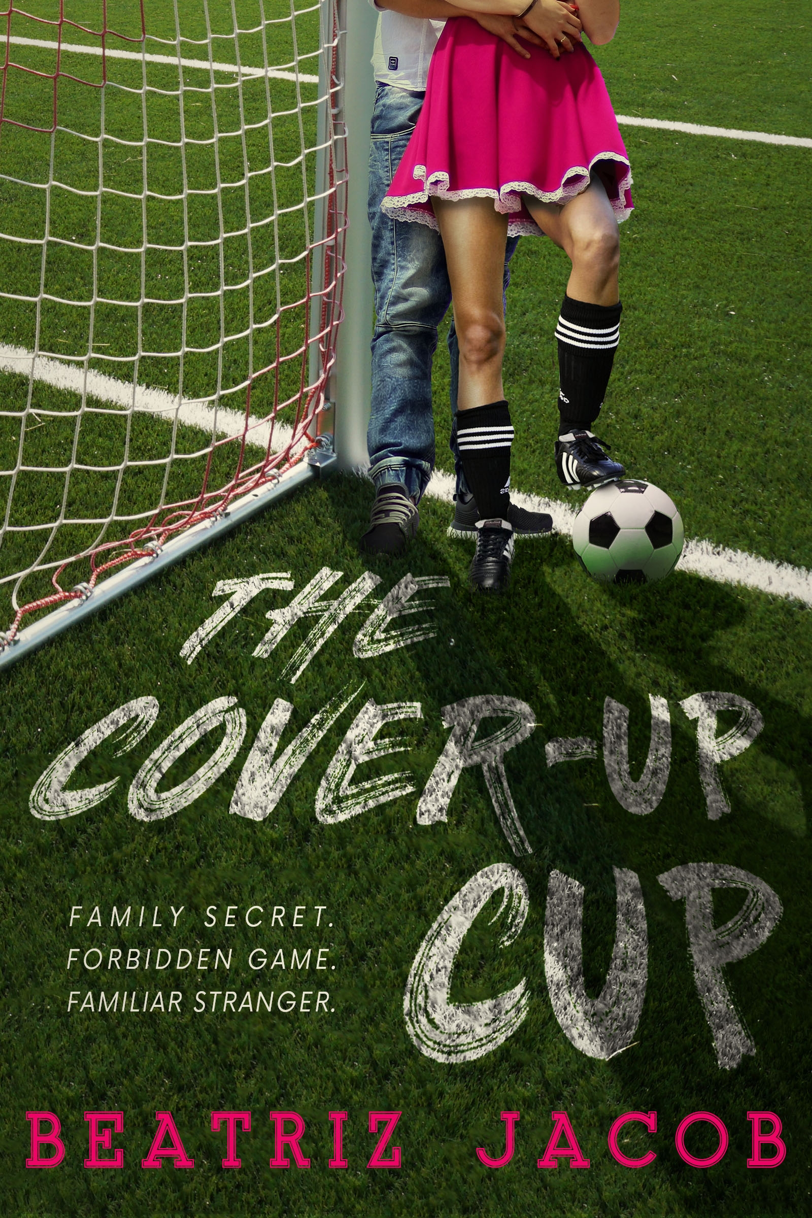 The cover-up cup