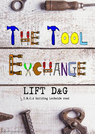 Copy of DIY workshop tool book cover tem