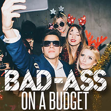 Bad-Ass on a Budget las vegas package deals