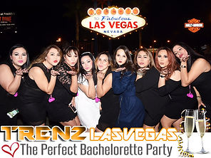 Trenz Las Vegas Customer Review Erica P
