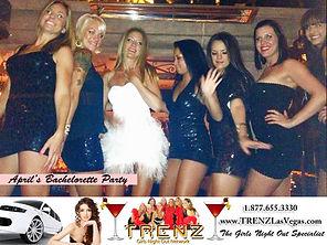 Trenz Las Vegas Customer Review Becky M